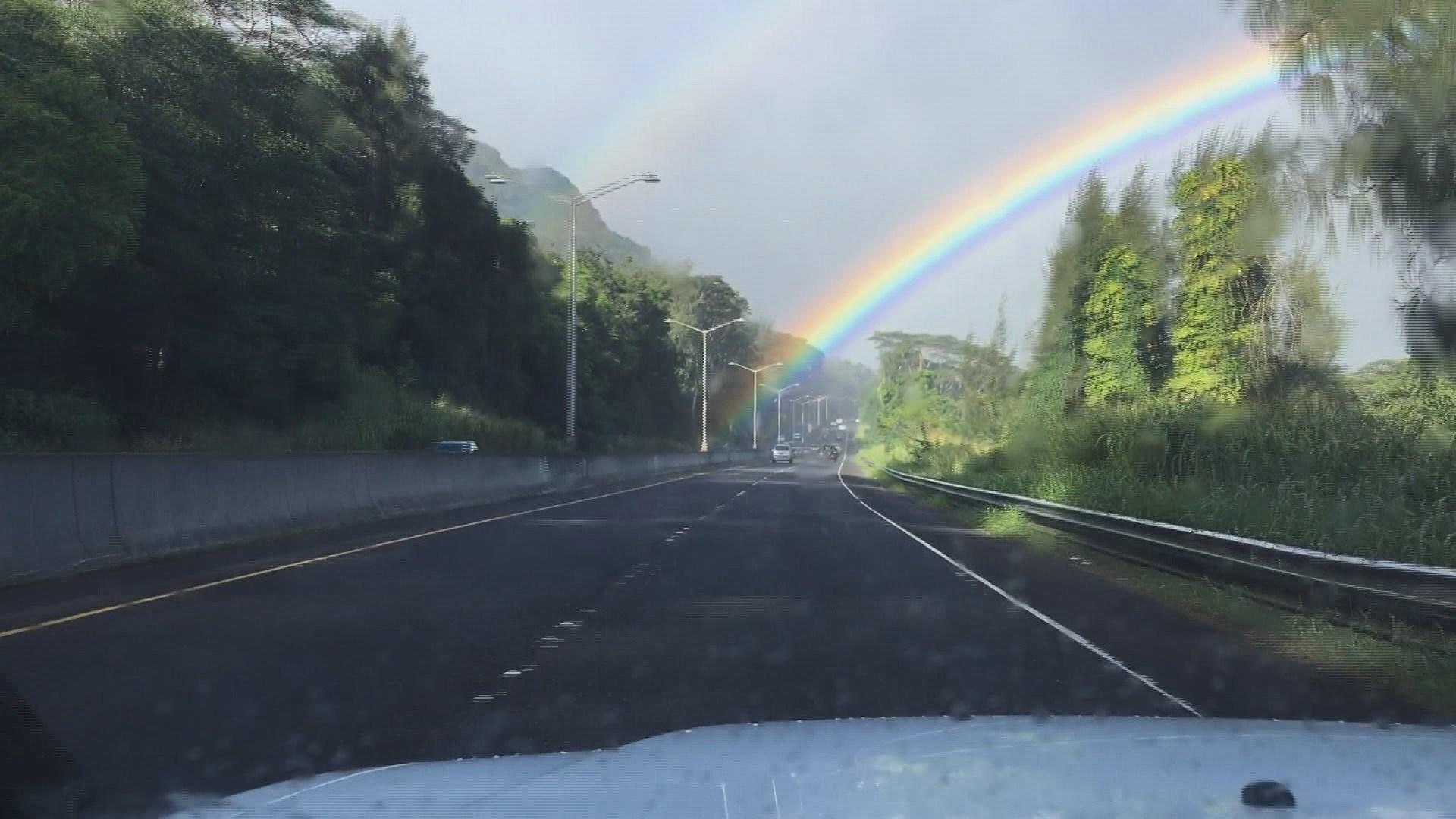 Rainbow (WFXG)