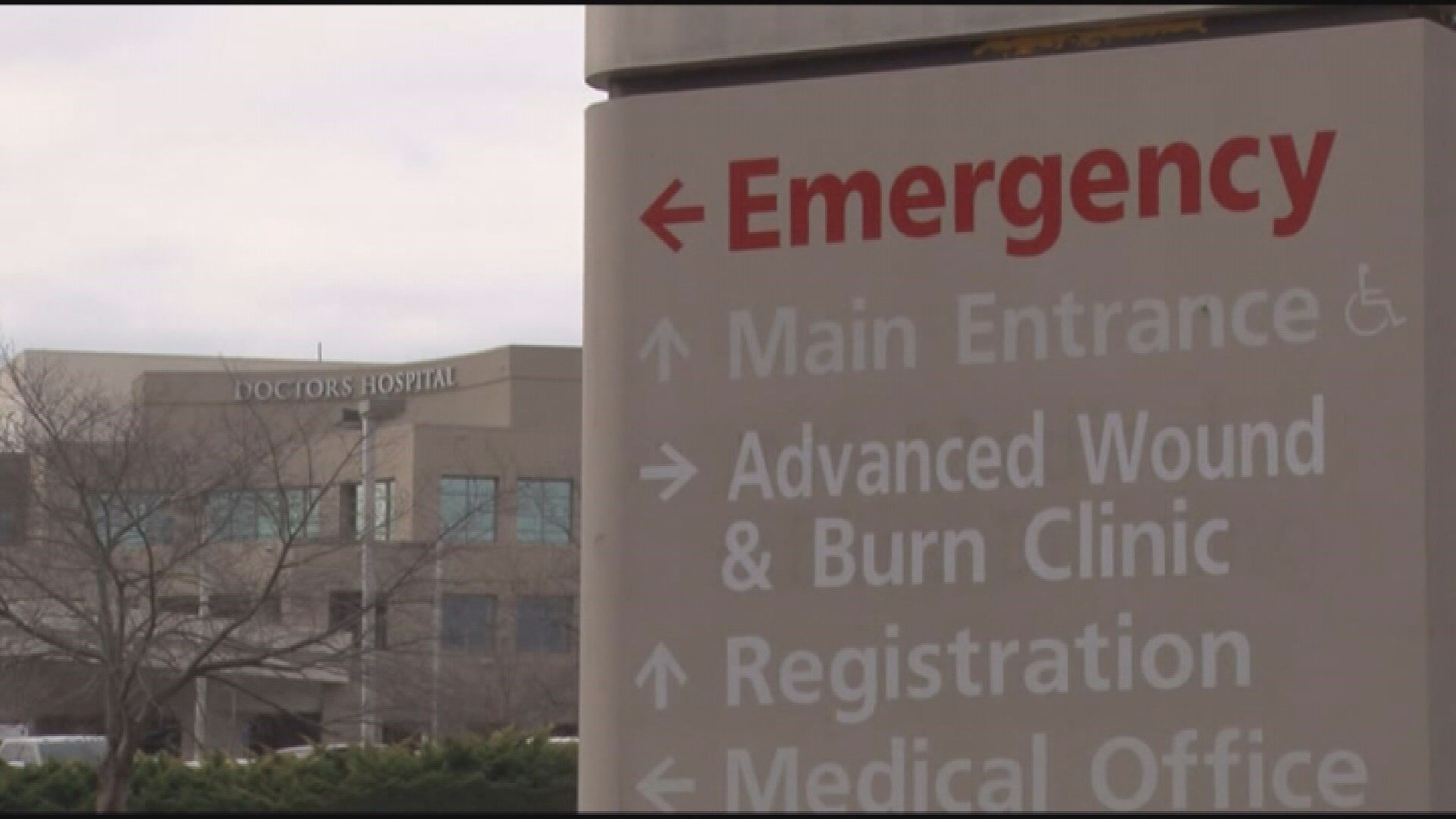 Doctors Hospital becomes the only national trauma verified hospital in the CSRA (SOURCE: WFXG)