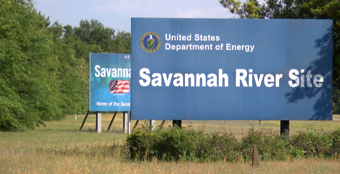Savannah River Site (WFXG)