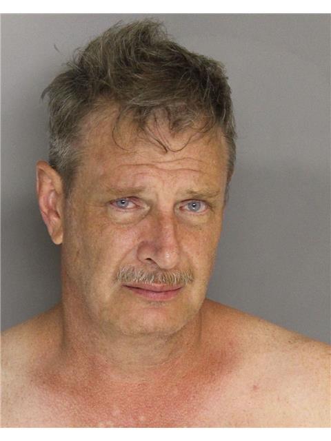 Scott Baldwin (source: Aiken County Sheriff's Office)