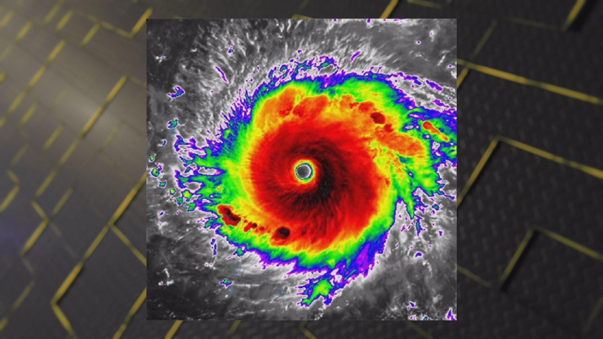 Hurricane (WFXG)