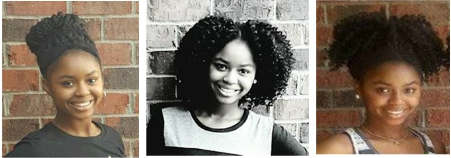 Sanaii Singleton was found, unharmed (Source: Lynn Johnson, CFSI Missing)