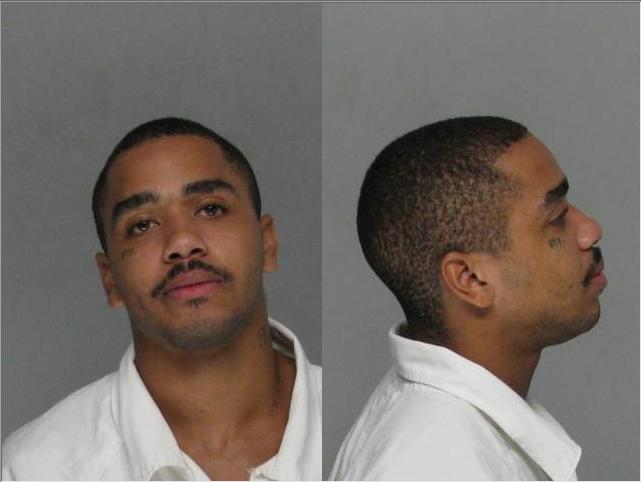Rashad Jordan Garnett, WANTED for forgery (Source: Richmond County Sheriff's Office)