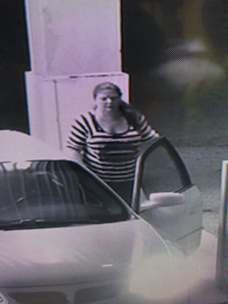Goodwill theft subject 6/17/18 (source: Columbia County Sheriff's Office)