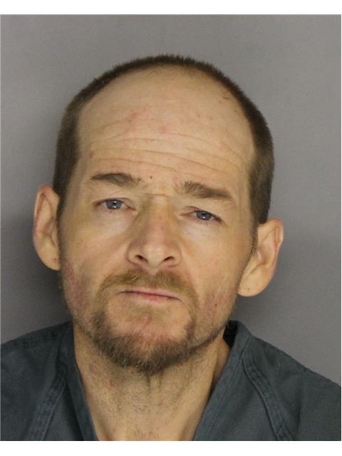 Christopher Trueblood (source: Aiken County Sheriff's Office)