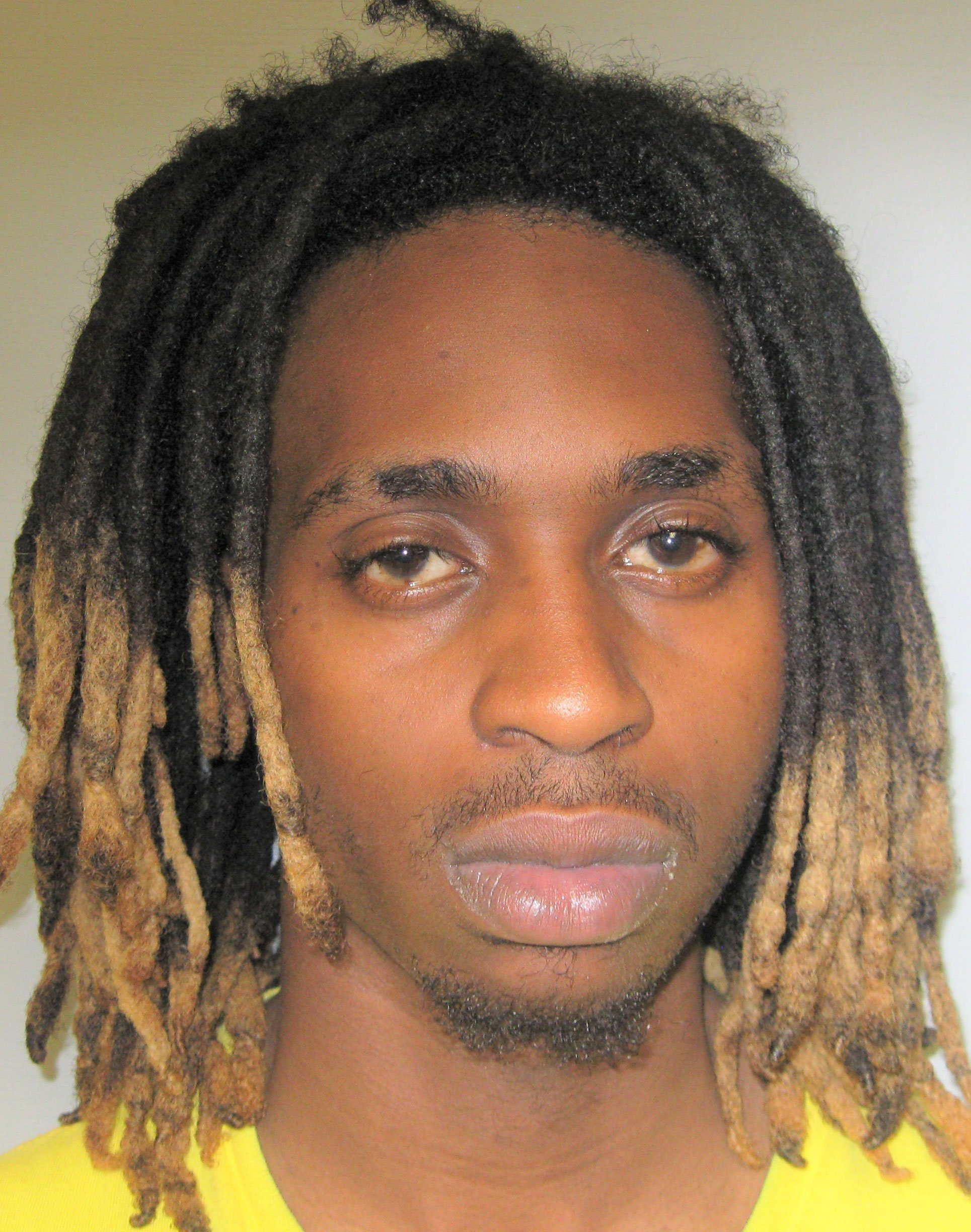 Tyree Alexander Powell (source: Burke County Sheriff's Office)