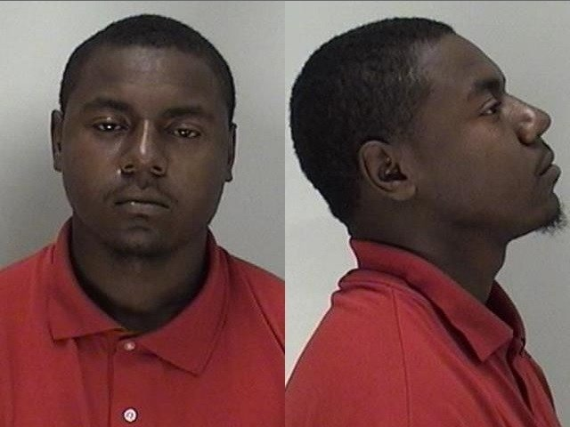 Thomas A. Dyson III (Source: Richmond County Sheriff's Office)