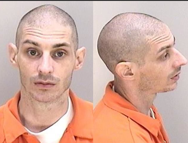 Walker Stovall (Source: RCSO)