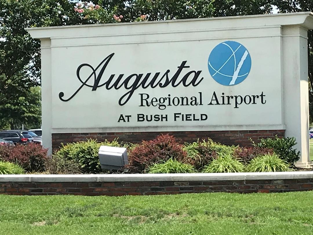 Augusta Regional Airport at Bush Field