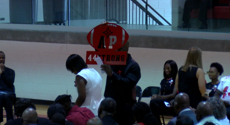 44Strong: Community remembers teen who lost fight with