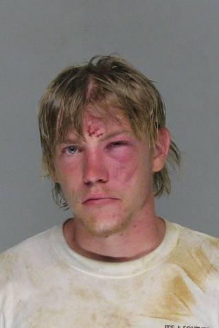 Mug shot of Benjamin Hixon/Source: Richmond County Sheriff's Office