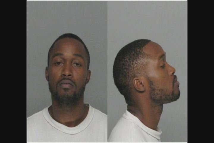 Maurice Anthony Leverett/Source: RCSO