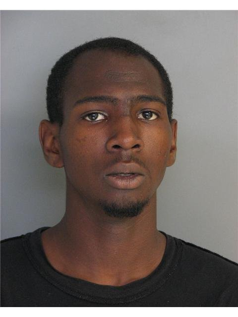 Devontay Kaseem Gordon (Source: Aiken Department of Public Safety)