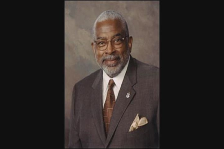 Dr. Samuel Sullivan, Interim Provost