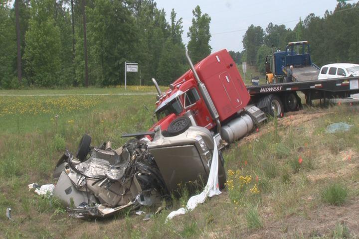 Fatal Car Accident Valdosta Ga