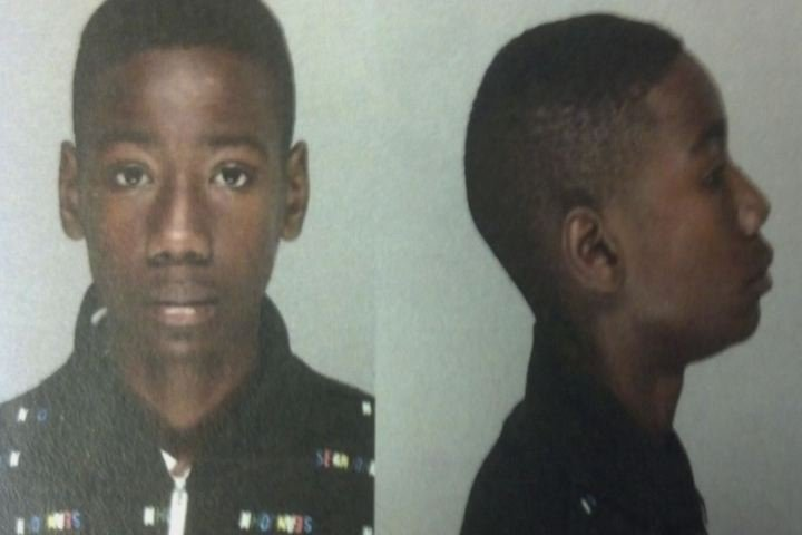 A press release from Sgt. Shane McDaniel has identified the person of interest in the case as Jamel Olajuwon Boyd, 17. (Source: Richmond County Sheriff's Office)