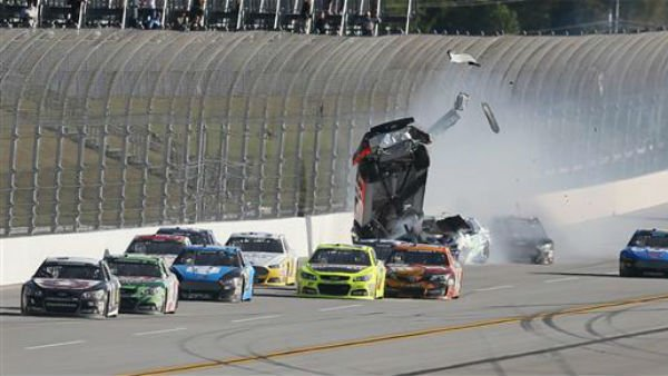 Photo Credit: 291440NASCAR via Getty Images