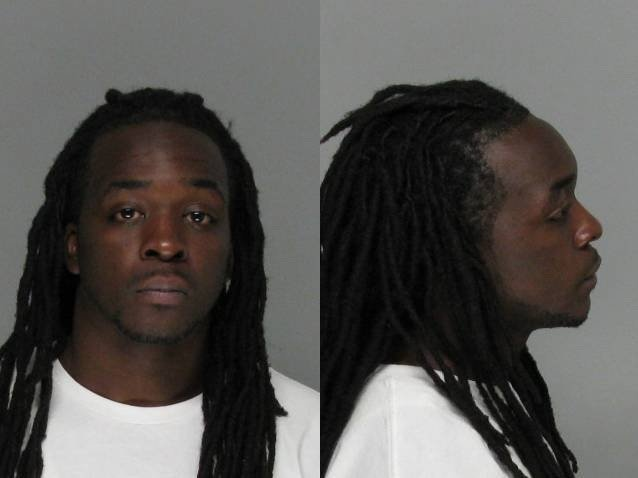 Derrick L. Thompkins, 25, is facing charges in a fatal hit-and-run. (Source: RCSO)