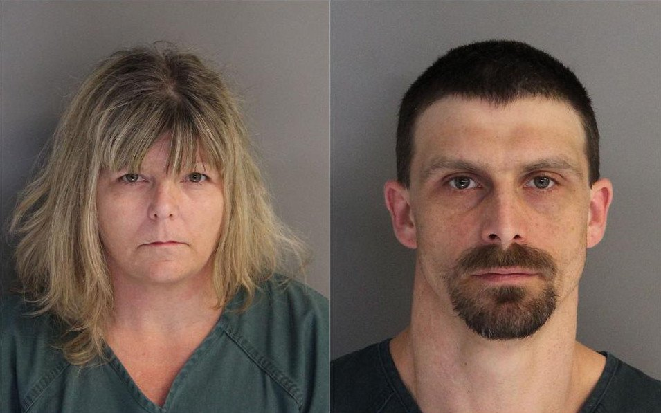Debra Conder and Ray Loudermilk (Source: ACSO)