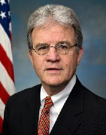 U.S. Sen. Tom Coburn (Source: Office of Sen. Coburn)