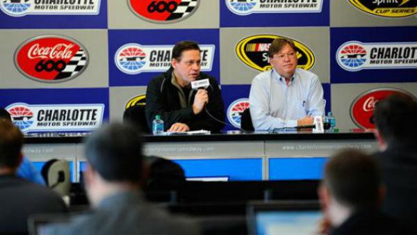 Photo Credit: NASCAR Via Getty Images