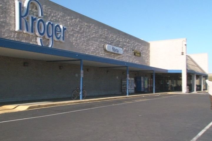 15th Street Kroger robbed