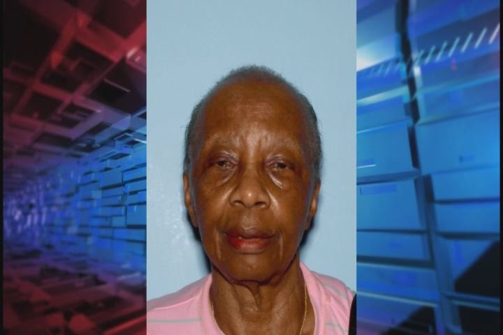 77-year-old missing Alzheimer patient