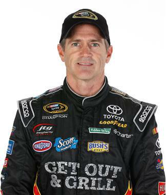 Chris Graythen/Getty Images for NASCAR