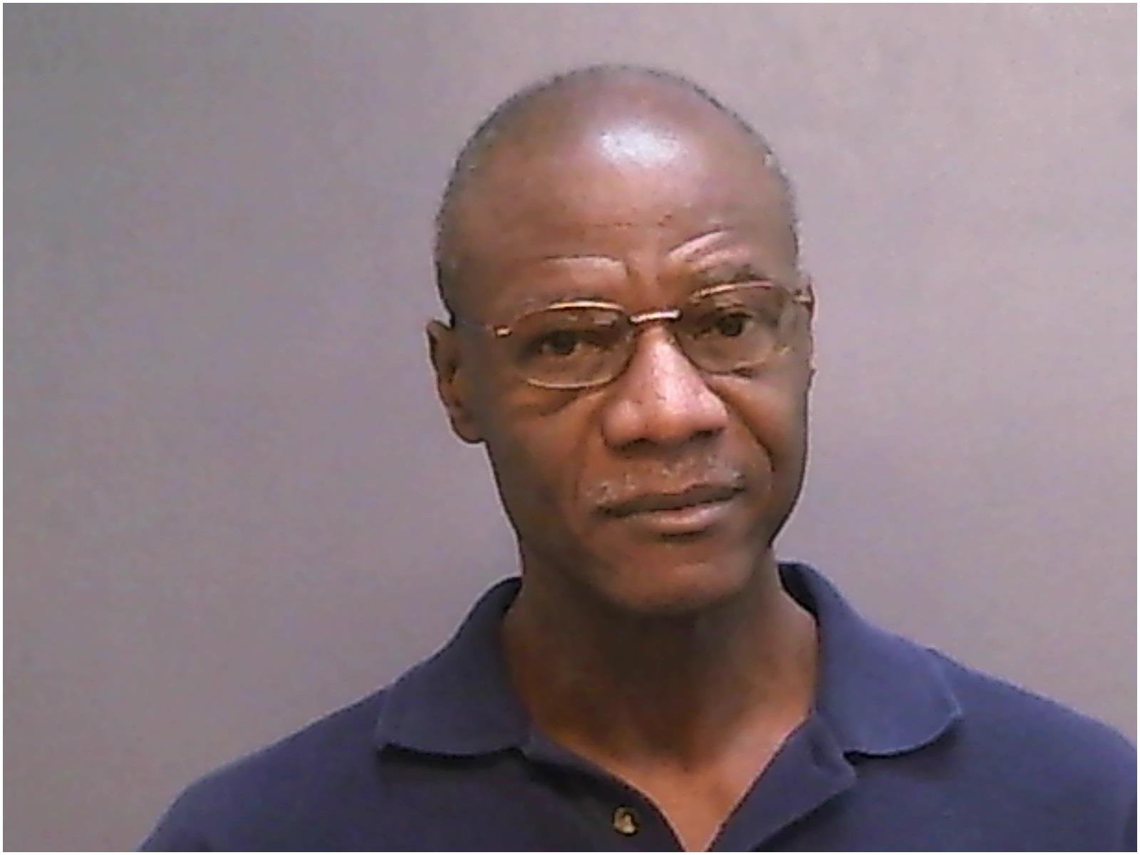 Jerry Wilson Freeman (Source: North Augusta Department of Public Safety)