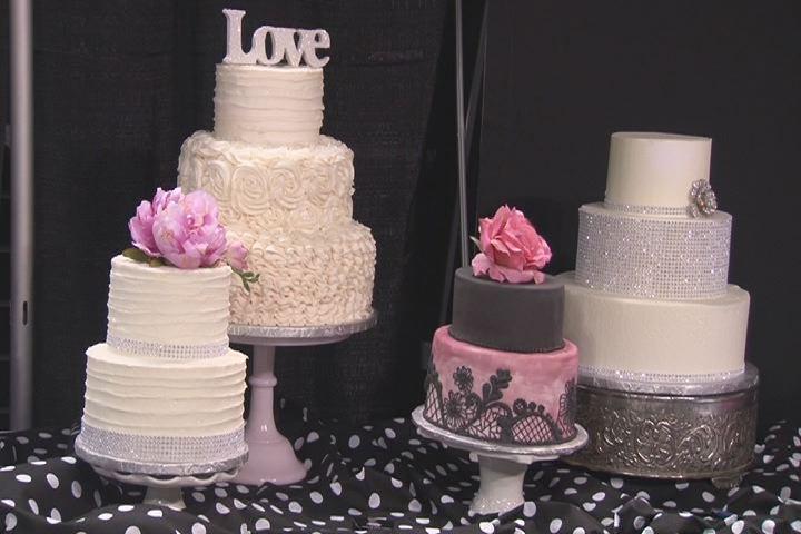 Bridal expo visits aiken arizona 39 s family for Wedding expo az