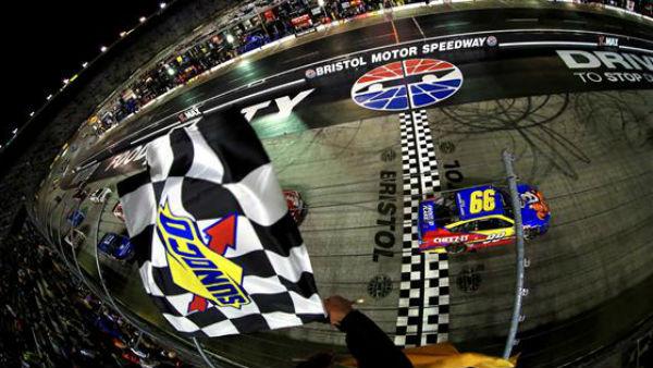 Photo Credit: Daniel Shirey/NASCAR via Getty Images
