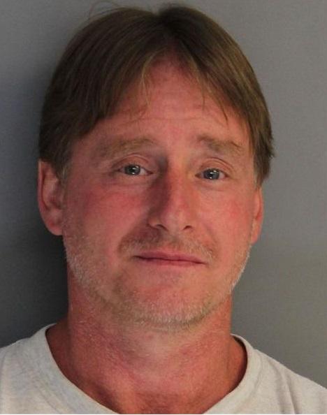 Michael Wallace (Source: Aiken Co. Sheriff's Office)