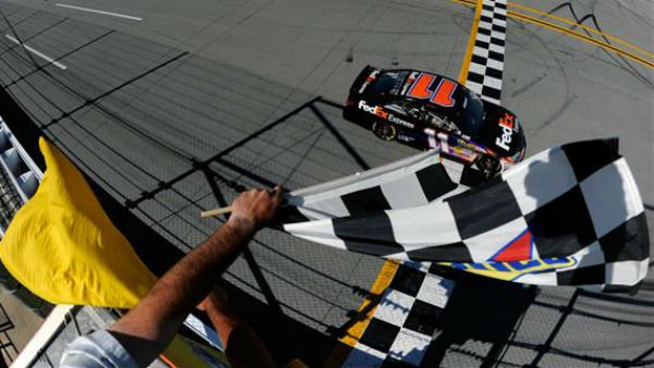 Photo Credit: 297858NASCAR Via Getty Images