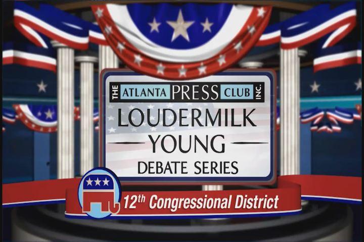 12th District candidates debate in Atlanta FOX 8 WVUE New Orleans News Wea