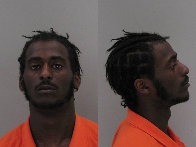 Altaye Levelle Knight (Source: Richmond Co. Sheriff's Office)