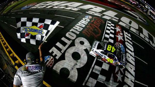 Photo Credit: 298589 Jeff Zelevansky/NASCAR via Getty Images