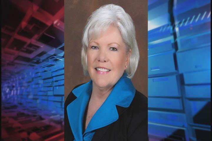 Connie L. Drisko, former dean of the College of Dental Medicine at GRU, died Sunday. (Source: GRU)