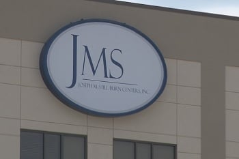 Doctors from the Joseph M. Still Burn Center at Doctors Hospital offer tips for avoiding burns. (Source: WFXG)