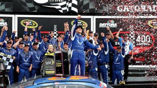 Photo Credit: 299682Chris Graythen/NASCAR via Getty Images