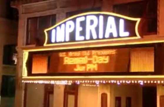 Imperial Theatre (Source: File photo/WFXG)