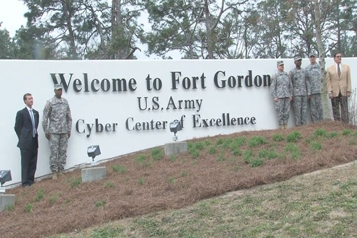 Image result for ft gordon ga ga