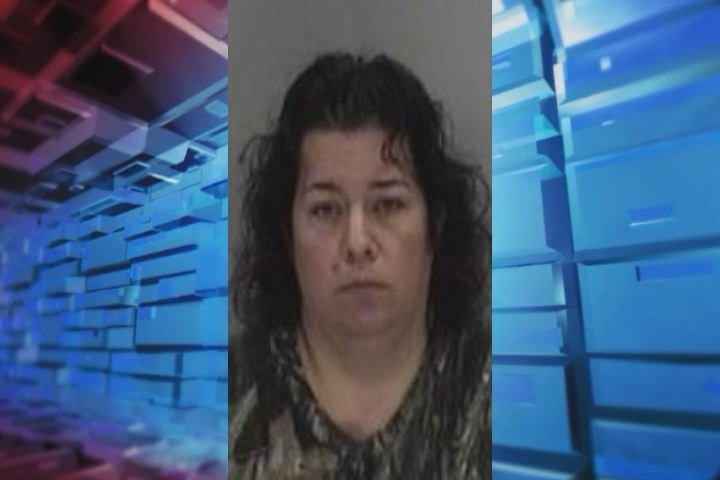 Mary Katherine Smith (Source: Richmond Co. Sheriff's Office)