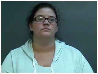 Danielle Wolf (Source: North Augusta Dept. of Public Safety)