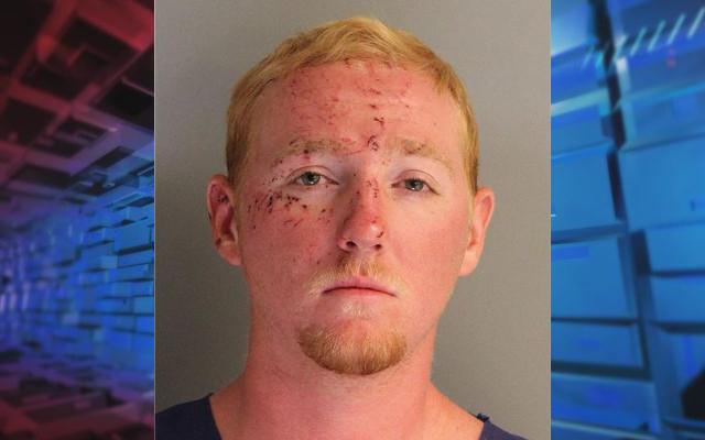 Cody Prescott (Source: Aiken Co. Sheriff's Office)