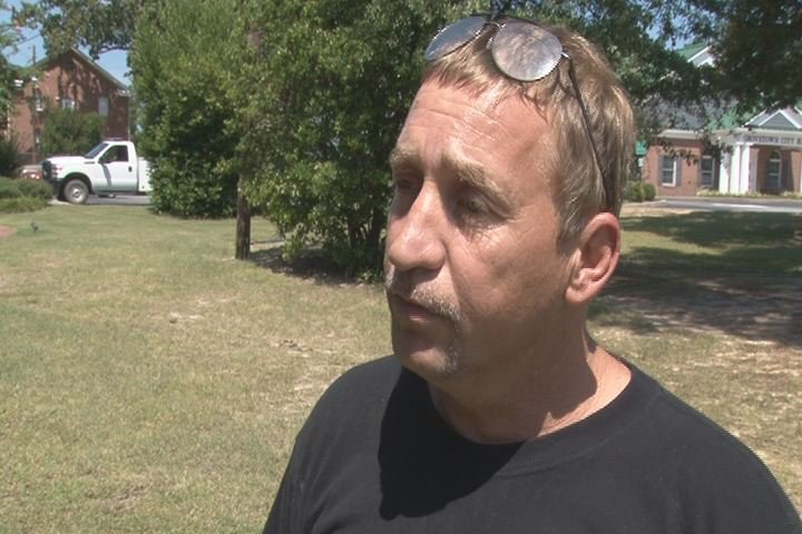 Grovetown Man Encourages Residents To Sign Petition For