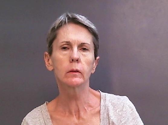Debra Morris (Source: North Augusta Dept. of Public Safety)