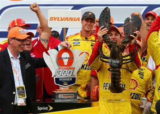Photo Credit: 301777Jonathan Ferrey/NASCAR via Getty Images