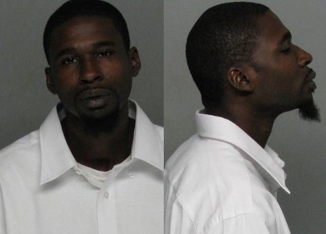 Adrian Curry, 35, is the suspect in a shooting that happened on Laurel Oak Drive. (Source: Richmond Co. Sheriff's Office)