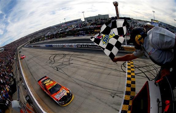 Photo Credit: 301921Sean Gardner/NASCAR via Getty Images
