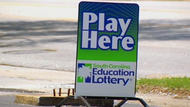 South Carolina Education Lottery (WFXG)